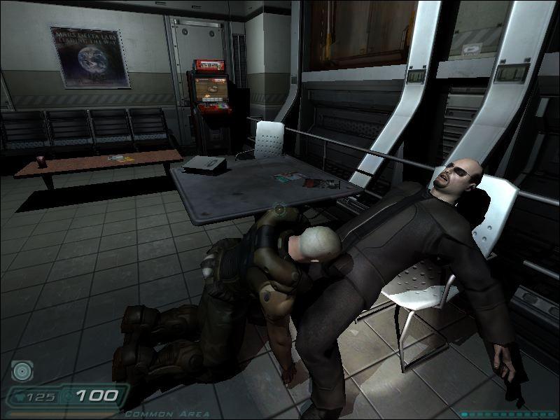 Sexo accidental en los Videojuegos [Megapost]