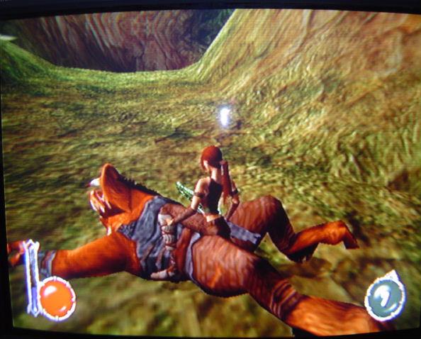 errores fatales en videojeugos