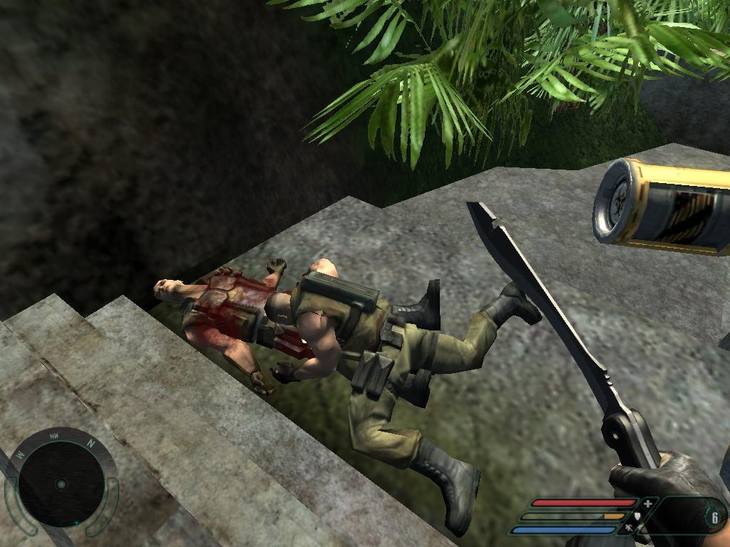 sexo accidental en videojuegos